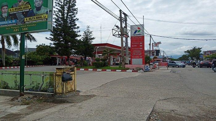 TRIBUNWIKI: Berikut 5 SPBU yang Buka 24 Jam di Kota Padang, Lihat Alamat Lengkapnya !
