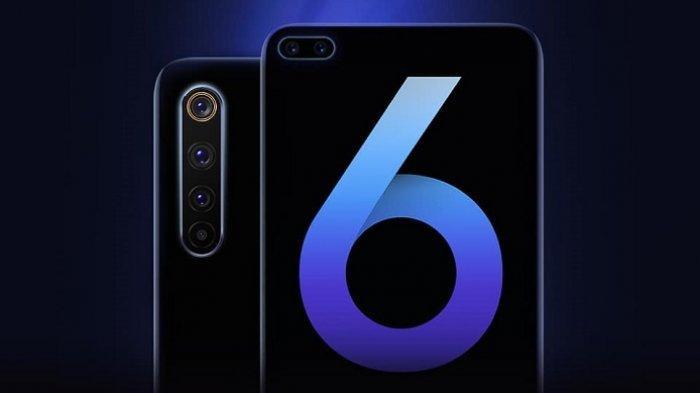 Spesifikasi dan Harga HP Realme 6, Realme 6 Pro & Realme 6i Terbaru Selasa 17 Maret 2020