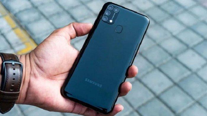 Berikut Ini Info Terupdate Harga HP Samsung di Januari 2021, Galaxy M31, Galaxy A31, Galaxy A51