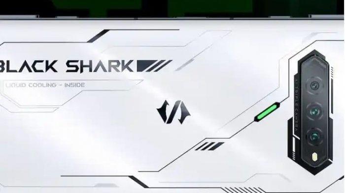 Spesifikasi dan Harga HP Xiaomi Black Shark 4S Series, Resmi Rilis Hari Ini Rabu 13 Oktober 2021