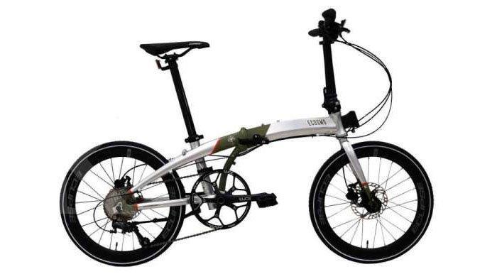 Harga Sepeda Lipat Rp 1 Jutaan, Sepeda Gunung Merek Polygon (20
