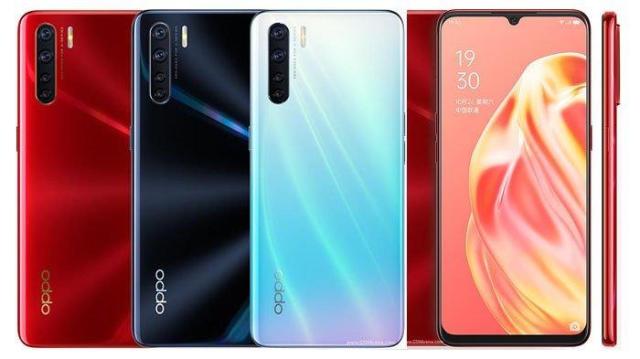 Daftar Harga HP OPPO Terbaru Awal Mei 2020, Oppo Find X2 Pro, Oppo A12, Oppo A31 hingga Oppo A91