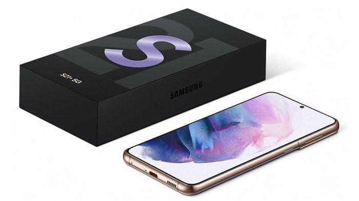 Terkini Daftar Harga HP Samsung di Akhir April 2021 Ada Galaxy M11, Galaxy M21, Galaxy S21
