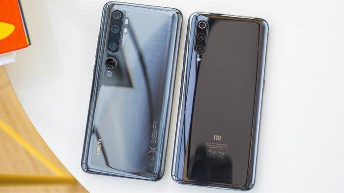 INFO Terupdate Daftar Harga HP Xiaomi di Akhir Januari 2021 Ada Redmi 9A, Redmi 9C, Mi 10