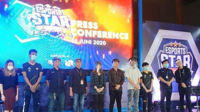 Kabar Gembira! Program Reality Esport Telah Hadir di Televisi Indonesia