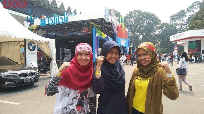 BWF Apresiasi Penyelenggaraan Indonesia Open 2019, Penonton Dimanjakan Hiburan dan Fasilitas