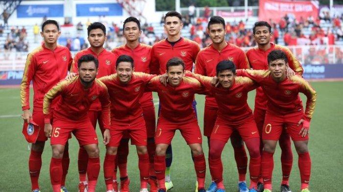 SEDANG Siaran Langsung Indonesia Vs Vietnam, Live Streaming Timnas U23 Nonton di HP TV Online