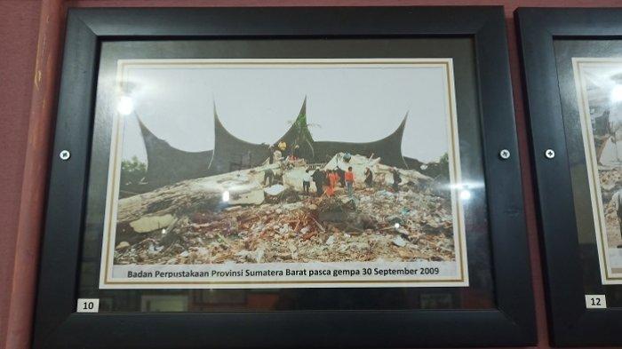 Dosen Korban Reruntuhan Gedung STBA Prayoga Padang Diangkat Jadi PNS di Kampung Halamannya