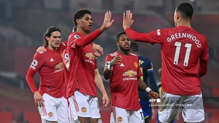 Manchester United Vs Villareal di Final Liga Europa, Pertemuan Kelima di Kompetisi Eropa