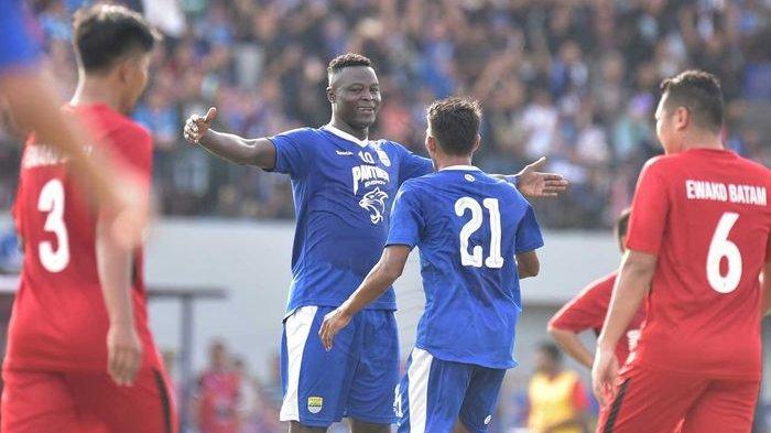 Persib Bandung Batal Mendatangkan Pemain Asing Korea Selatan, Dikabarkan Masuk Pemain Asal Serbia