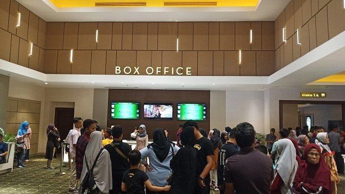 Jadwal Bioskop di Kota Padang Hari Ini, Ada 8 Film yang Mewarnai Layar Bioskop XXI