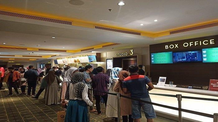 JADWAL FILM Bioskop di Kota Padang Hari Ini, Angel Has Fallen dan Bumi Manusia Masih Tayang