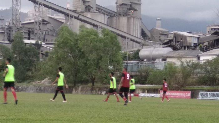 Semen Padang FC Ada di Grup A Liga 2 Musim 2021, Weliansyah: Semua Punya Peluang