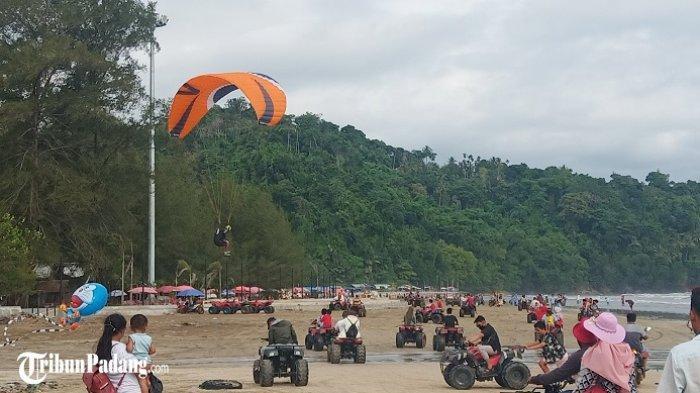 Pengawasan Liburan Saat Covid-19, Sekda Padang Sebut Bakal Turunkan Petugas SK4