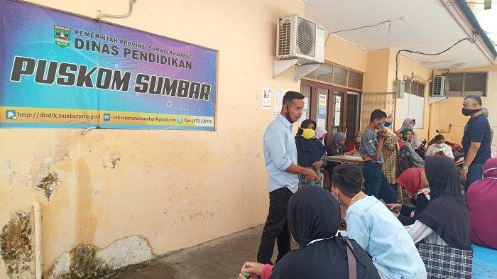Ombudsman Perwakilan Sumbar Terima Banyak Pengaduan Orang Tua Murid Terkait PPDB