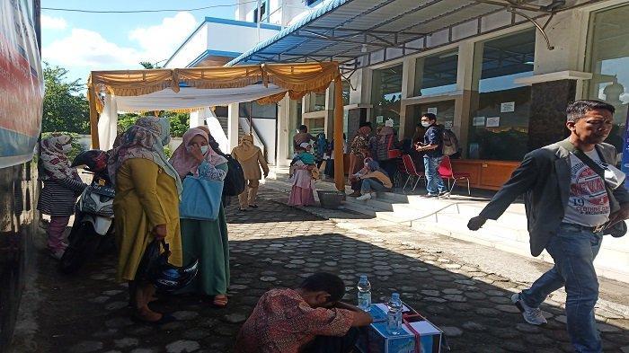 Hari Ini Terakhir Pendaftaran PPDB SMP Padang, Orang Tua Murid Pertanyakan Hasil Seleksi
