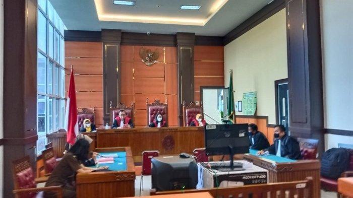 Kasus Penipuan Investasi Lahan 765 Hektare di Padang, Terdakwa Dituntut 4 Tahun Penjara