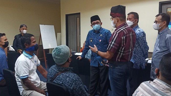 ASN yang Komorbid Tetap Divaksin, Dinkes Padang: Justru Mereka Wajib Dilindungi, Rentan Tertular