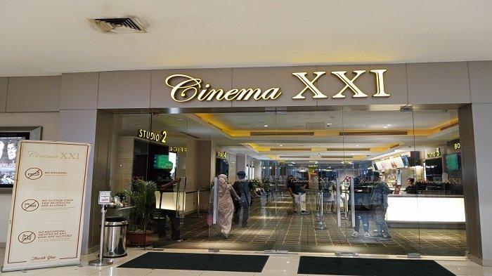 Cek Jadwal Film yang Sedang Tayang di Bioskop Kota Padang, April Ini dan Harga Tiketnya