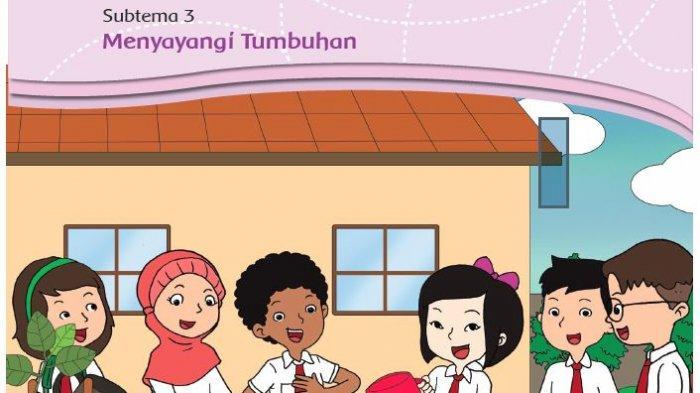 Kunci Jawaban Tema 2 Kelas 3 Halaman 141 143 144 145 Pembelajaran 5 Subtema 3 Buku Tematik Halaman All Tribun Padang