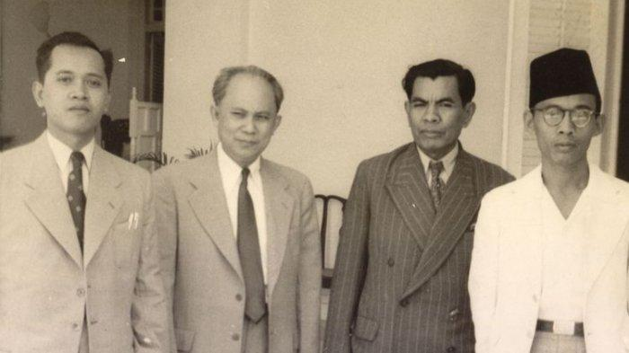 Sejarah Muncul Rumusan Sumpah Pemuda dan Peran Mohammad Yamin Sejak Kongres Pemuda I