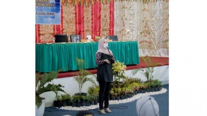 Lailatul Himni Pemuda Pelopor Kota Padang 2021, Kenalkan Metode Mengenali Potensi Diri Pada Anak
