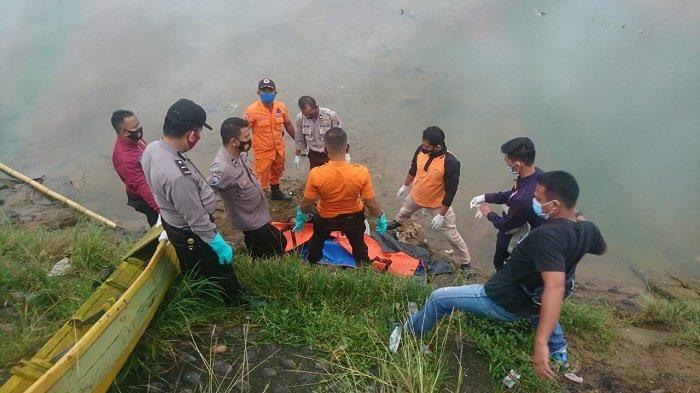 Seorang Remaja di Padang Ditemukan Meninggal Dunia, Dievakuasi Lalu Dibawa ke RS Bhayangkara