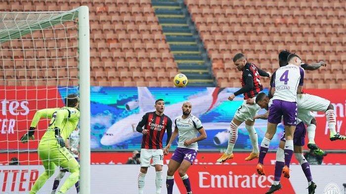AC Milan dan Inter Peluang Raih Campione d'Inverno, Antonio Conte dan Stefano Pioli Bersaing Ketat