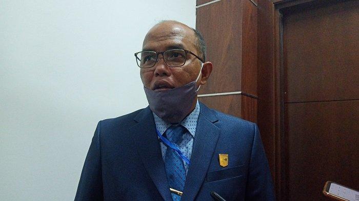 DPRD Sumbar Surati Jokowi, Memohon Agar Tidak Terapkan UU Cipta Kerja dan Terbitkan Perppu