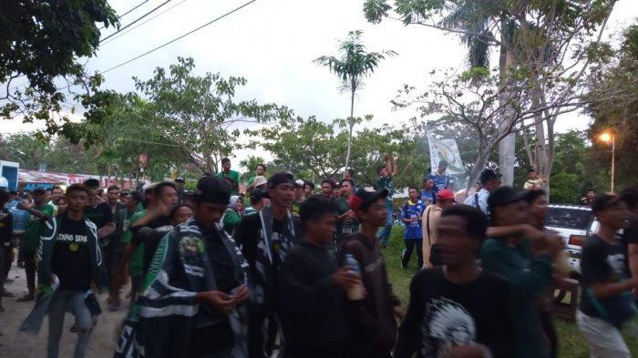 Alasan Persebaya Pilih Stadion Batakan Balikpapan Jamu Semen Padang, Bukan Stadion Gelora Bung Tomo