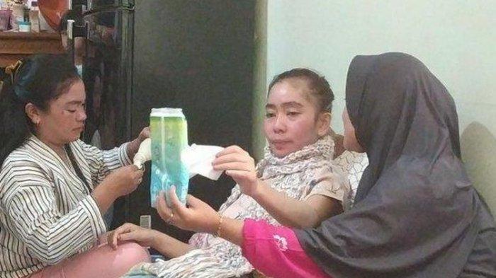 Guru di Sukabumi Alami Kelumpuhan dan Gangguan Penglihatan Usai Divaksin Covid-19