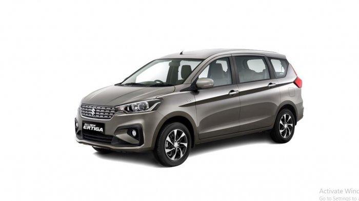 UPDATE Daftar Harga Mobil Februari 2020 Suzuki Ertiga, Suzuki XL7, Karimun Wagon R, APV Jimny Baleno