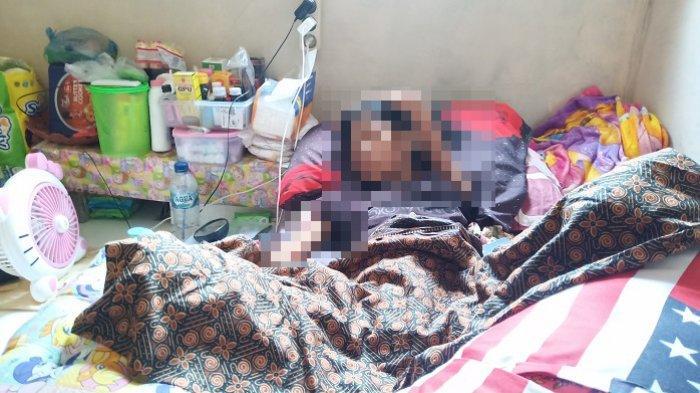 Dicabuli Tetangga, Gadis di Padang Menderita Kanker Rektum Stadium 4, Sempat Pendarahan Hebat