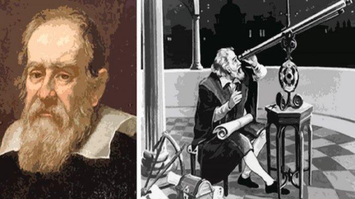 Tabel Penemuan Galileo Galilei dan Dampak Penemuan Galileo Galilei