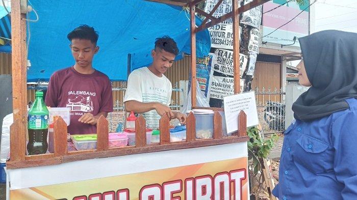 Tahu Gejrot Asal Cirebon Ada Dijual di Kota Padang, Begini Cara Membuatnya