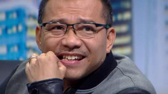 Anang Hermansyah Bikin 'Geleng-geleng' Kepala para Juri Indonesian Idol