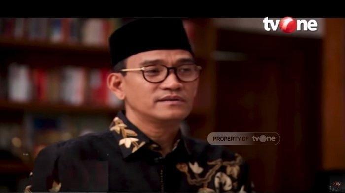 Refly Harun Sebut Ma'ruf Amin Bisa Didiskualifikasi dan Pemilu Ulang Jika Terbukti Statusnya di Bank