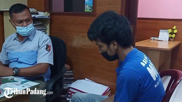 Pengakuan Ayah di Padang Tega Cabuli Anak Tiri kepada Polisi: Keterangan Sementara Sudah 25 Kali