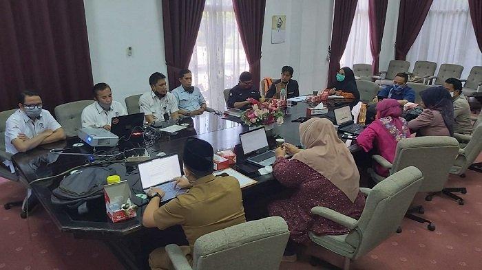Semen Padang Gelar Social Mapping, Dilakukan di 12 Kelurahan dalam 3 Kecamatan Kota Padang