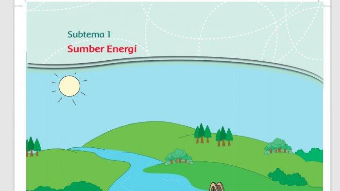 Apa Manfaat Energi Panas Matahari? Tuliskan 3 Contoh!