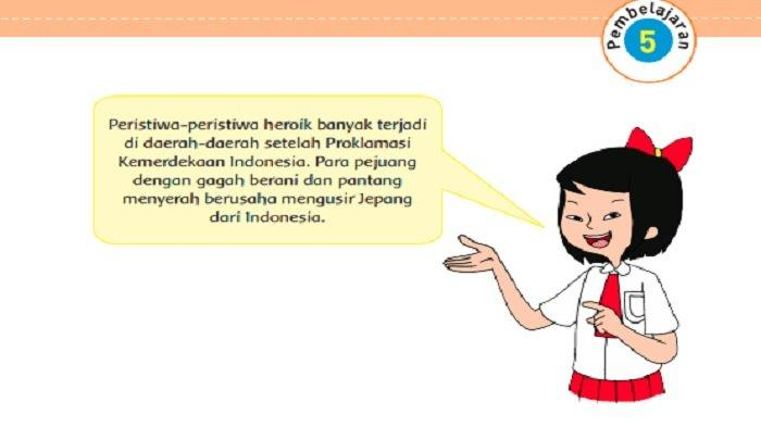 Mengapa Bangsa Indonesia Masih Harus Berjuang Lagi Mempertahankan Kemerdekaannya?