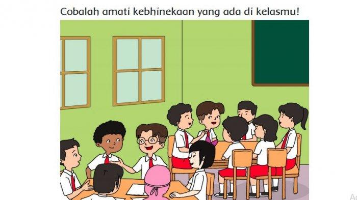 Kunci Jawaban Tema 8 kelas 3 Halaman 32 35 37 38 39, Subtema 1 Pembelajaran 5