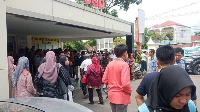 Teman Kuliah Ungkap Sosok Mahasiswi Unand yang Tewas Tergantung di Kamar Kos, 'Orangnya Pendiam'