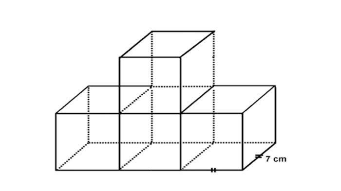 Kunci Jawaban Tema 4 Kelas 6 Halaman 87, 88, 89 Hitunglah Volume Bangun Gabungan Berikut