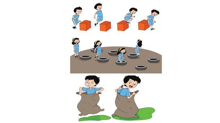 Bagaimana Rencanamu Selanjutnya untuk Meningkatkan Kebugaran Tubuhmu? Jawaban Tema 3 Kelas 6