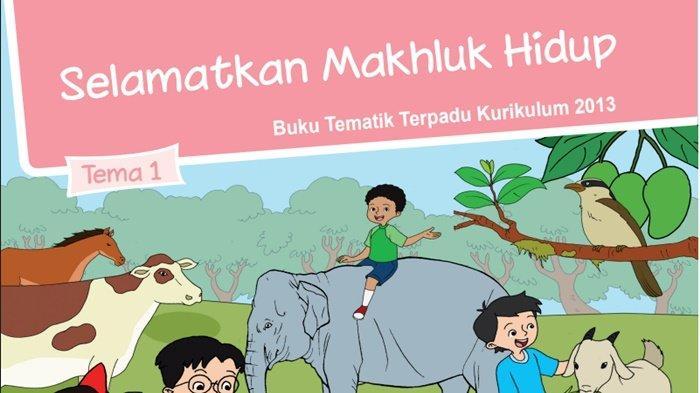 Kunci Jawaban Buku Tema 1 Kelas 6 Halaman 152: Buatlah Kesimpulan dari Teks Daun Pandan yang Wangi