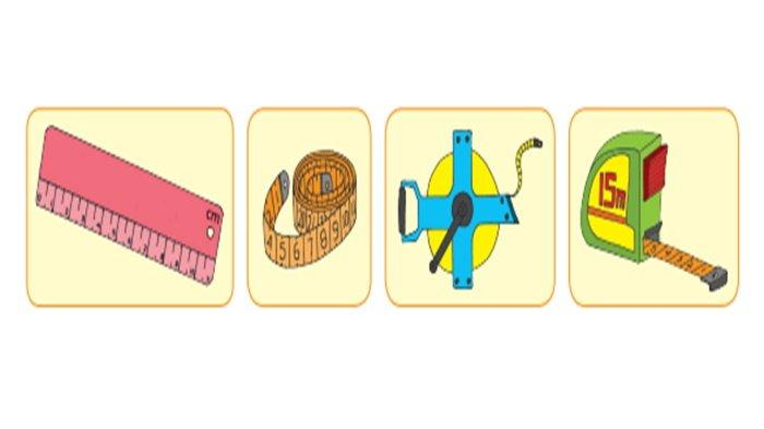 Kunci Jawaban Buku Tema 3 Kelas 3 SD