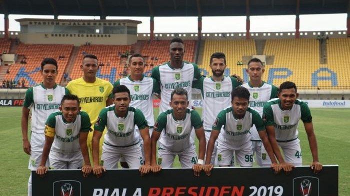 Persebaya Surabaya Atasi PS Tira-Persikabo, Raih Tiket ke Semifinal