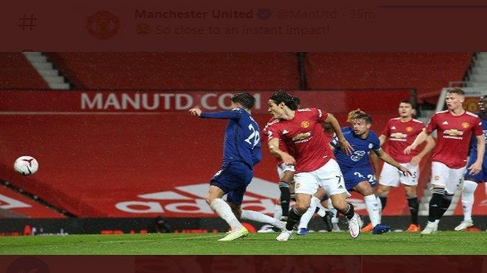 STARTING XI Man United vs AS Roma - Reuni Chris Smalling di Old Trafford, Laga Emosi Bek Buangan