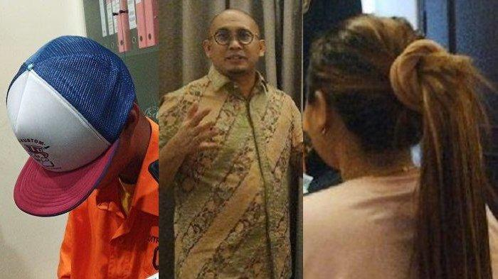 TERUNGKAP! PSK yang Digerebek Andre Rosiade Sudah 8 Kali Layani Tamu dari Mucikari di Padang